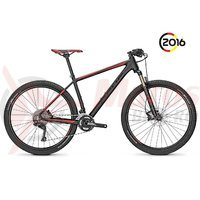 Bicicleta Focus Black Forest SL 27 22G 2016