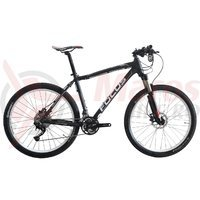 Bicicleta Focus Black Raider LTD 2011