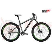 Bicicleta Focus Bold SL 10G 27.5+