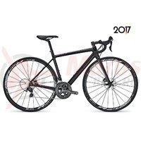 Bicicleta Focus Cayo Disc Donna Ultegra 22G carbon/pink/black 2017