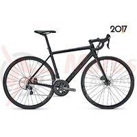 Bicicleta Focus Cayo Disc Tiagra 20G carbon/black 2017