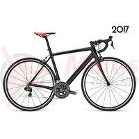 Bicicleta Focus Cayo Ultegra DI2 22G carbon/red/black 2017