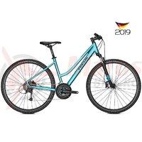Bicicleta Focus Crater Lake 3.8 27G TR blue 2019