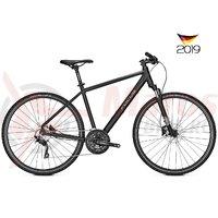 Bicicleta Focus Crater Lake 3.9 30G black 2019