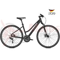Bicicleta Focus Crater Lake 3.9 30G TR black 2019