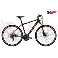 Bicicleta Focus Crater Lake Elite 24G Di 28