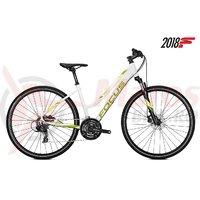 Bicicleta Focus Crater Lake Elite 24G TR 28