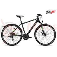 Bicicleta Focus Crater Lake EQP 24G Di 28