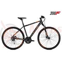 Bicicleta Focus Crater Lake EVO 24G DI 28