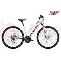 Bicicleta Focus Crater Lake EVO 24G TR 28