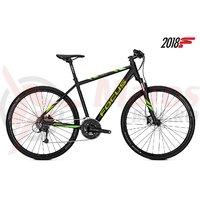 Bicicleta Focus Crater Lake Lite 27G DI 28