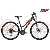 Bicicleta Focus Crater Lake Lite 27G TR 28