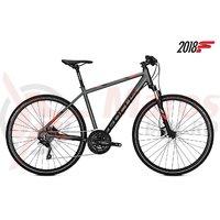 Bicicleta Focus Crater Lake Pro 30G DI 28