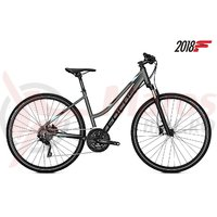 Bicicleta Focus Crater Lake Pro 30G TR 28