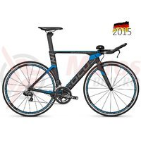 Bicicleta Focus Izalco Chrono Max 2.0 22G 2015