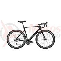 Bicicleta Focus Izalco Max Disc 8.8 22G black 2020