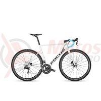 Bicicleta Focus Izalco Max Disc 8.9 22G white 2020