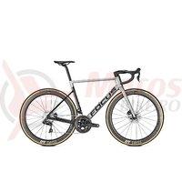 Bicicleta Focus Izalco Max Disc 9.7 22G silver 2020