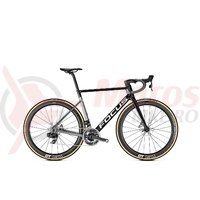 Bicicleta Focus Izalco Max Disc 9.8 28 black 2020