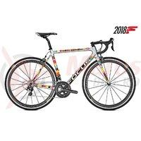 Bicicleta Focus Izalco Max Ultegra 22G silver freestyle 2018