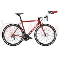 Bicicleta Focus Izalco Max Ultegra Di2 22G candyred 2018
