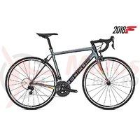 Bicicleta Focus Izalco Race 105 22G battle grey 2018