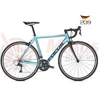 Bicicleta Focus Izalco Race 6.7 18G blue 2019