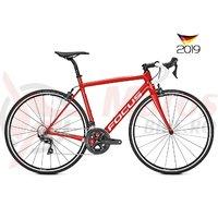 Bicicleta Focus Izalco Race 9.8 22G red 2019