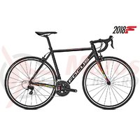 Bicicleta Focus Izalco Race Al 105 22G freestyle black 2018