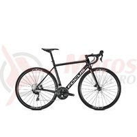 Bicicleta Focus Izalco Race Disc 9.7 28 black/white 2020