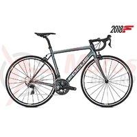 Bicicleta Focus Izalco Race Dura Ace 22G grey 2018