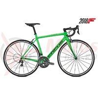 Bicicleta Focus Izalco Race Ultegra 22G green 2018