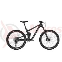 Bicicleta Focus Jam 6.7 Seven 27 magic black 2020