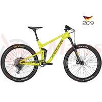 Bicicleta Focus Jam 6.8 Seven 12G 27.5