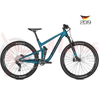 Bicicleta Focus Jam 6.9 Nine 11G 29