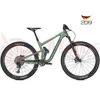 Bicicleta Focus Jam 8.9 Nine 12G 29