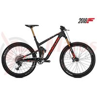 Bicicleta Focus Jam C SL 27.5