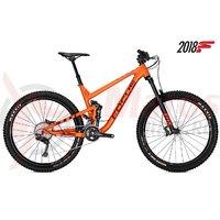 Bicicleta Focus Jam Evo 27.5