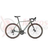 Bicicleta Focus Mares 6.8 28 Mineral Green 2020