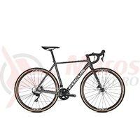 Bicicleta Focus Mares 6.9 28 black 2020