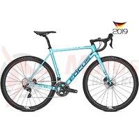 Bicicleta Focus Mares 9.8 22G blue 2019