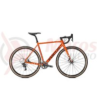 Bicicleta Focus Mares 9.9 11G orange 2020