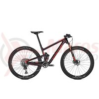 Bicicleta Focus O1E 9.9 12G 29' tented red 2020