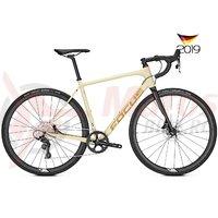 Bicicleta Focus Paralane 5.9 GC 11G desert 2019
