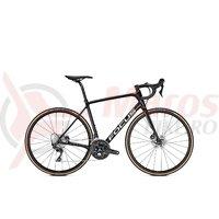 Bicicleta Focus Paralane 8.9 black/white 2020
