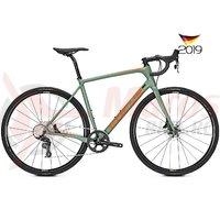 Bicicleta Focus Paralane 8.9 GC 11G olive 2019