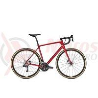 Bicicleta Focus Paralane 9.8 Barolo Red 2020