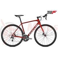 Bicicleta Focus Paralane Al Tiagra 20G wine/red 2018