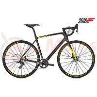 Bicicleta Focus Paralane Apex 1 factory 11G factorymatt 2018