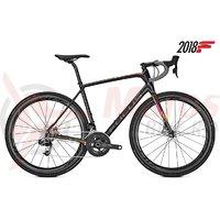 Bicicleta Focus Paralane Sram Red Etap 22G carbon freestyle 2018